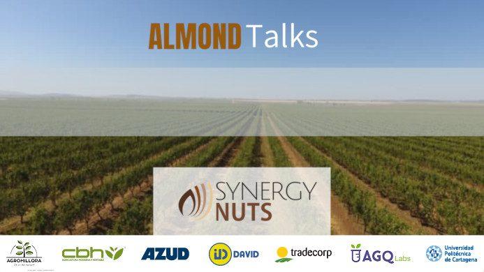 Formacion almond