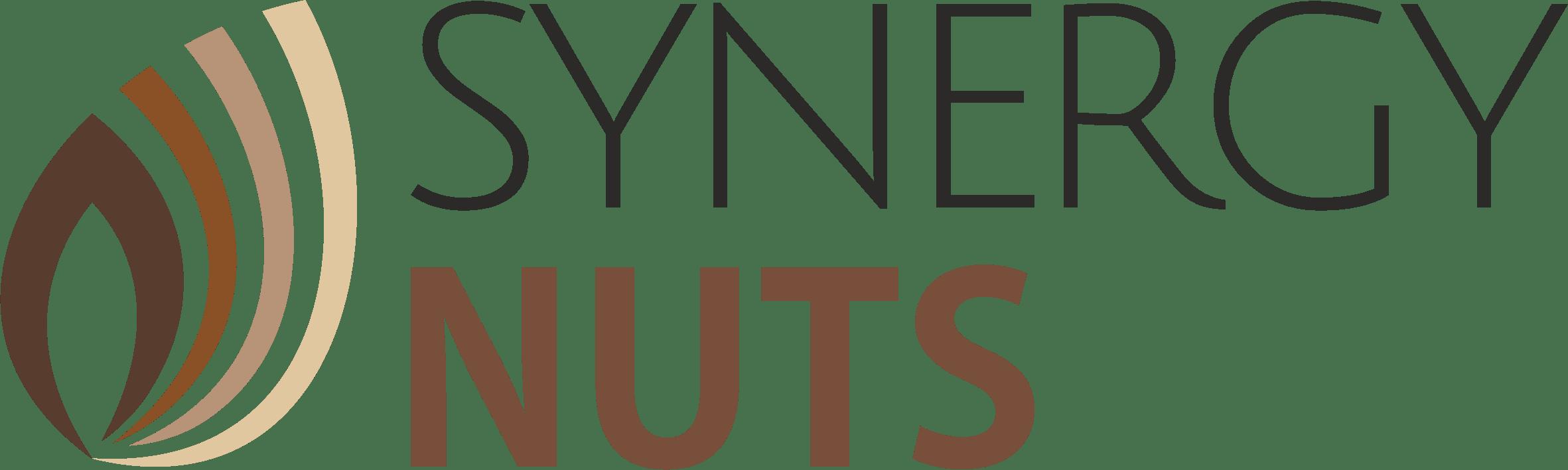 Synergynuts - Logo