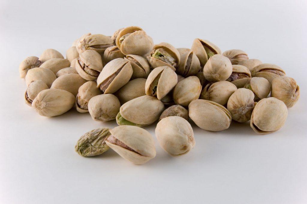 Snack de pistacho, una alternativa muy valorada por el consumidor
